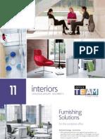 Furniture Interiors Catalogue 2011