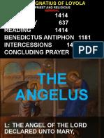 JULY 31, 2020-ST.IGNATIUS OF LOYOLA