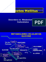 DIABETES MELLITUS aula