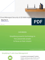MX Security & SD-WAN Appliance Solutions.pptx