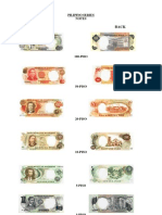 PilipinoSeries_phil money_notes