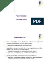 12.Manualul scolar