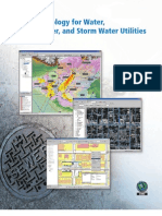 GIS Technology for Water Utilities