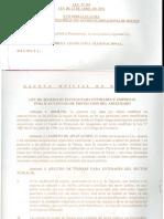 2013 - LEY 0365 - Seguro Fianzas p Entidades y Emp. Públicas y FPA.pdf