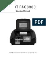 Pointe 180 II service manual