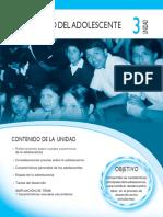 DESARROLLO DEL ADOLESCENTE3