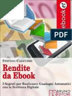 Rendite Da eBook (Anteprima del libro)