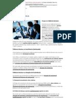 Falência técnica - Fátima Pereira Mouta