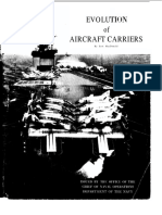 [Warships] - [Naval Aviaition News 1962-64] - Evolution of Aircraft Carriers