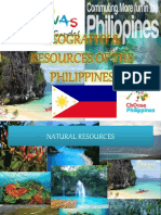 Lesson 2 Summary of Philippines Geography