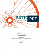 Hernandez Macarena - Bicitopias - Hacia Una Antropologia de La Movilidad Urbana