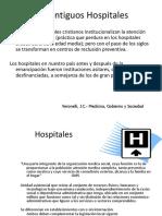 Hospitales, clasificación