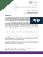 La dictadura cívico-militar argentina_ 1976-1983 Adamucci - Viegas