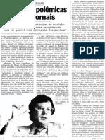 Merquior - Istoe-Polemicas-entre-Merquior-e-outros-intelectuais.pdf