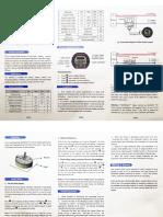 Aili vAh Battery Capacity  monitor