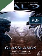 1.Halo - Glasslands