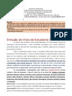 1. PROINT Documentos - Orientaçoes para calouros CEPI 2019-2020