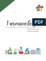 E-book Farmacologia
