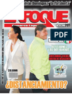 revista enfoque 157