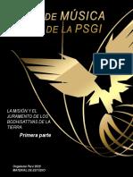 LA MISIÓN Y EL JURAMENTO DE LOS BODHISATTVAS DE LA TIERRA - (Parte 1).pdf