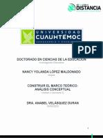 2.2.CONSTRUIR EL MARCO TEÓRICO ANALISIS CONCEPTUAL_lopez_nancy