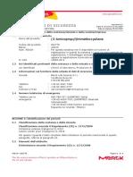 _msds_(3-Aminopropyl)trimethoxysilane_ITA