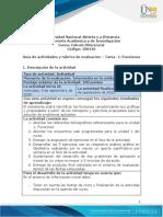 Guia - Unidad 1 - Tarea 1 - Funciones.pdf