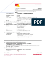 _msds_2-Hydroxy-2-methylpropiophenone_ITA