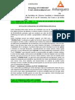 """3°e 4° SEMESTRE TGF - 2020 - 2 - """"Análise de um projeto de expansão e outras alternativas de investimentos""""."""