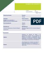 FOR MB020 - Bombeo De Concreto