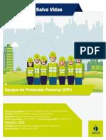 ESV - EQUIPOS DE PROTECCION PERSONAL  (EPP).pdf