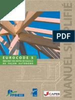 Manuel simplifié de l'eurocode 5