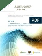 1.1 La energia nuclear, la radiactividad y  la generacion de residuos radiactivos - copia.pdf