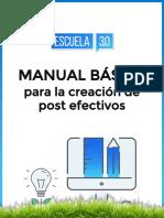 018 MANUAL-BASICO-Creacion-de-post-Escuela30