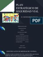 presentación sobre el PESV
