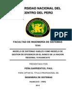 Peña Barrientos