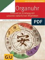 Die Organuhr PDF