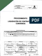 PRGC105_LIQUIDACION_DE_CONTRATOS_Y_CONVENIOS_V2.0