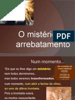 arrebatamento-131201194357-phpapp02