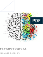 psychological Effects of Colors on Children