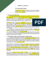 LAUDATO SI (201-250)
