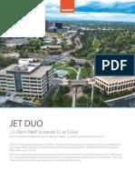JET DUO_Brochure-French Brochure