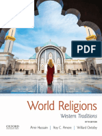 Amir Hussain - World Religions _ Western Traditions-Oxford University  Press (2018).pdf