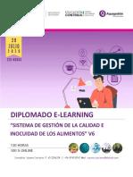 Folleto Diplomado Inocuidad Alimentaria V6 29 Julio 2020
