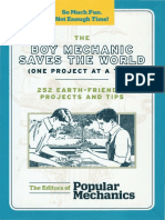 The Boy Mechanic Saves the World (One Project at a Time) - 252 Earth-Friendly Projects and Tips.pdf
