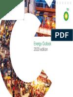 BP Energy Outlook 2020