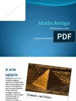 História da Arte1