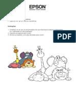 Animais para colorir.pdf