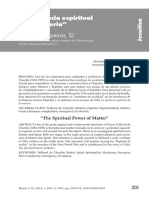 16a Potencia espiritual de la materia en Teilhard de Chardin.pdf