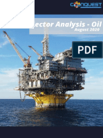 Sector Analysis - Oil